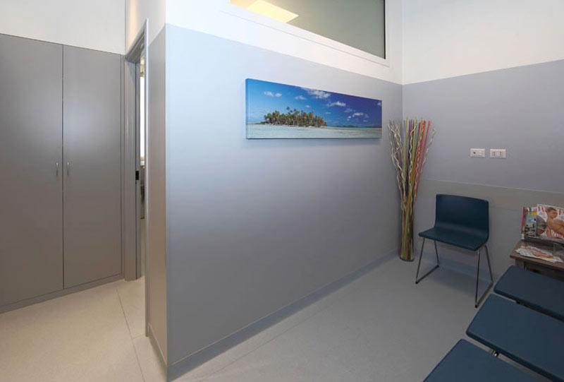 studio medico Polibio Milano