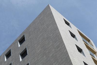 Condominio Rinaldi Bergamo