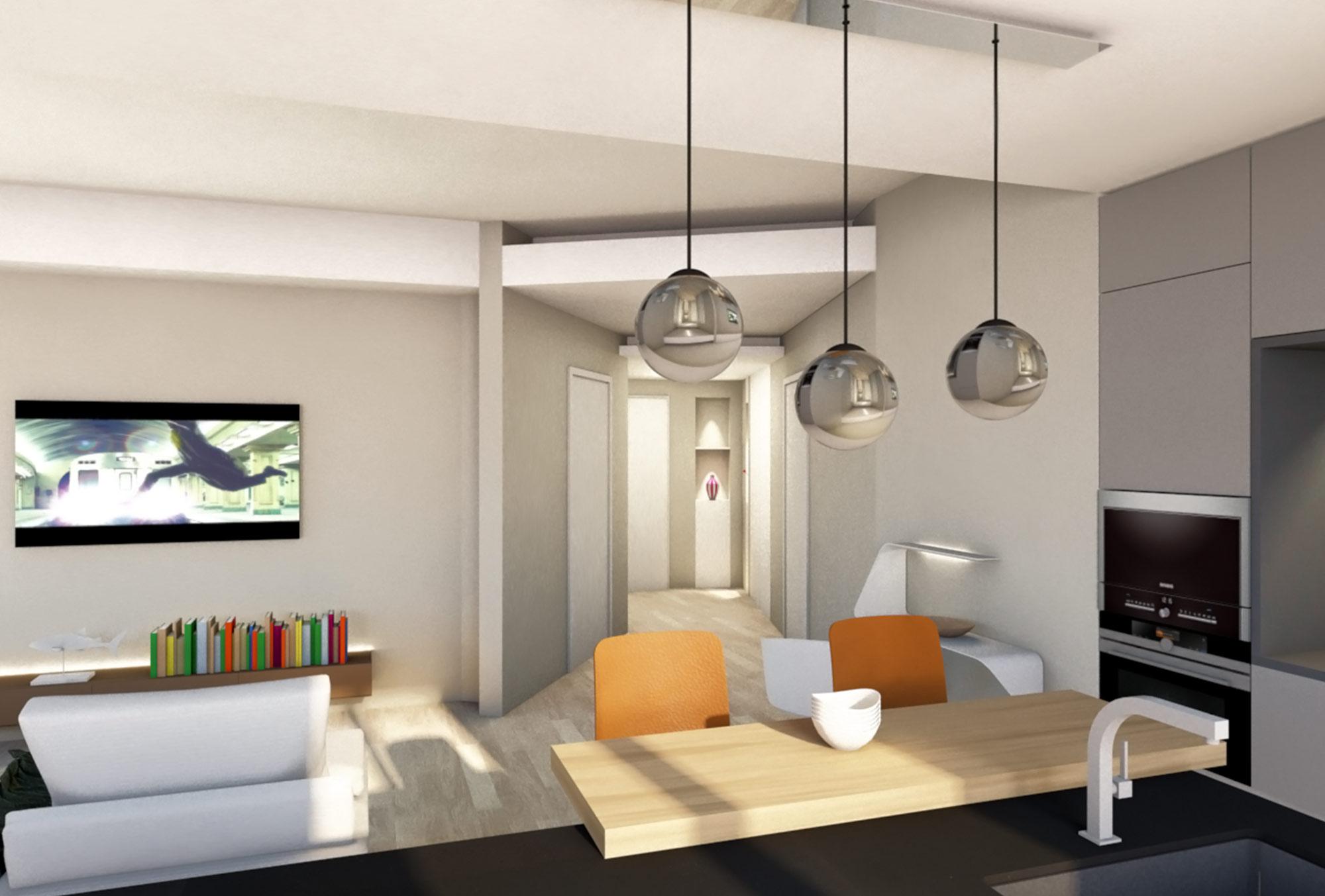 design di interni